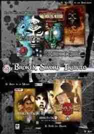 Descargar Broken Sword TRIBUTO [MULTI2][P2P] por Torrent